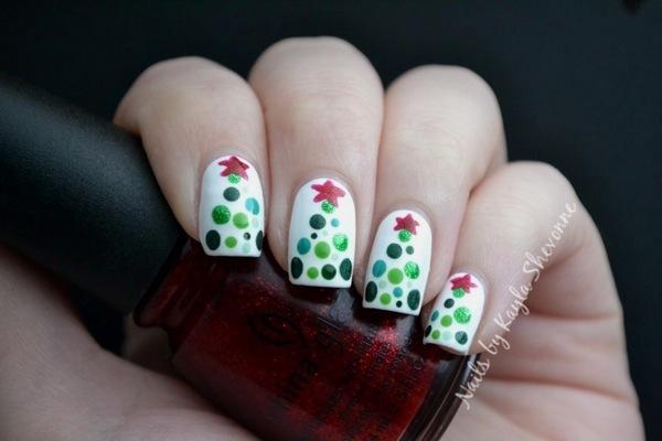 Foto do blog Nails by Kayla Shevonne.