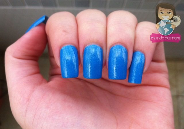 sonho blue 5