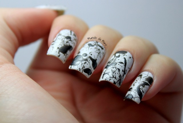 splatter nails 2