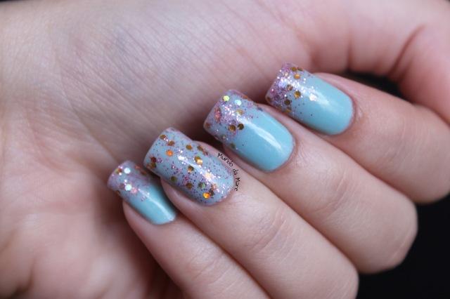 gradiente de glitter 4