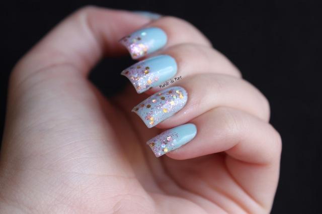 gradiente de glitter 5