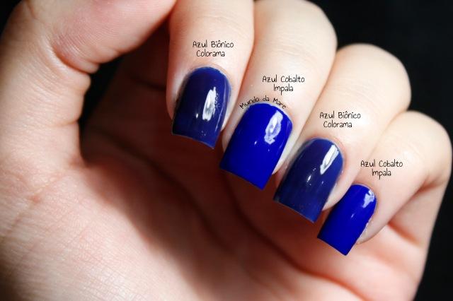 azul cobalto e azul biônico 2