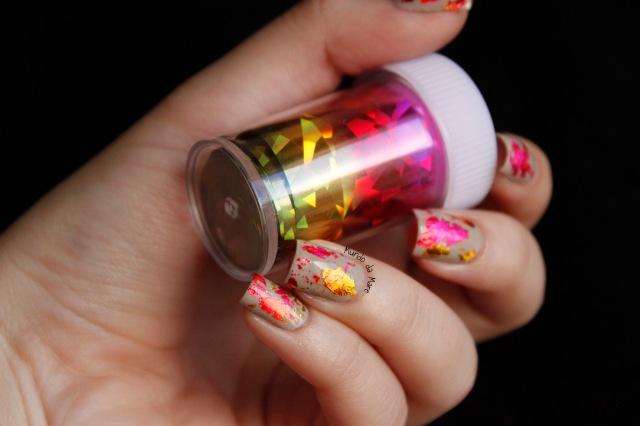 foil colorido 4