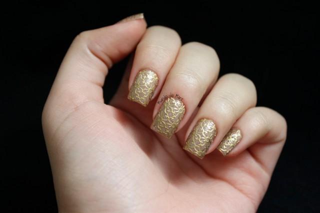 rendinha dourada 1