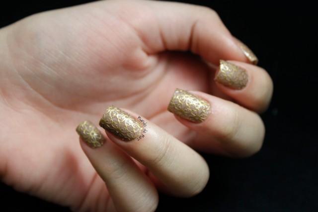rendinha dourada 3