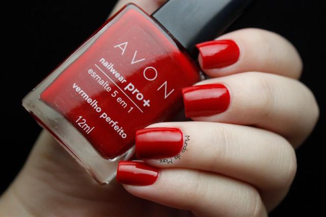 vermelho-perfeito-avon-nailwear-pro