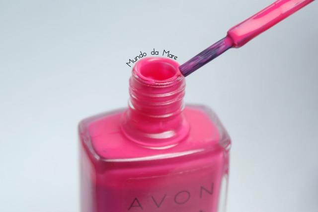 viva-pink-avon-nailwear-pro-pincel